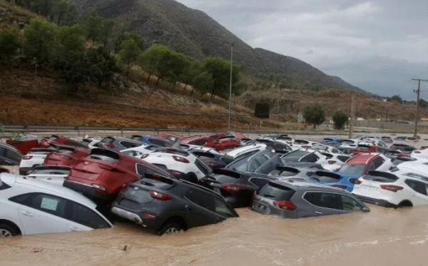 Las empresas y autónomos afectados por catástrofes este verano podrán retrasar el pago de cotización